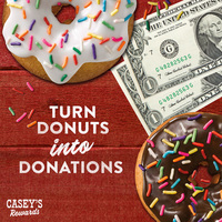 Casey's Rewards Cash for Classrooms/Casey's General Stores